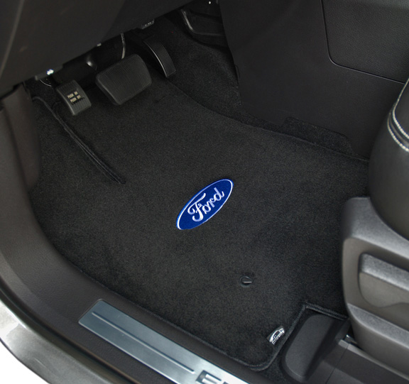 Car Mats Ford Driver ford